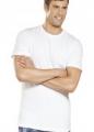 Jockey 남성 슬림핏 크루넥 반팔 티셔츠 (3장)