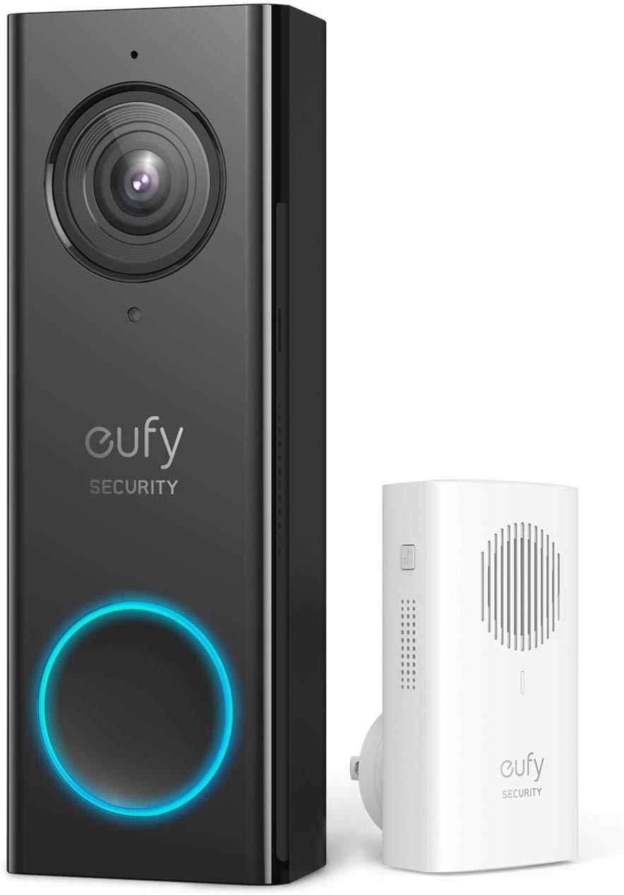 유피 (Eufy) 보안 카메라 도어벨 / 초인종