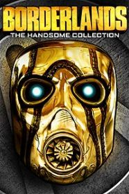 보더랜드 Borderlands: The Handsome Collection Unlock Bundle (엑스박스 원)