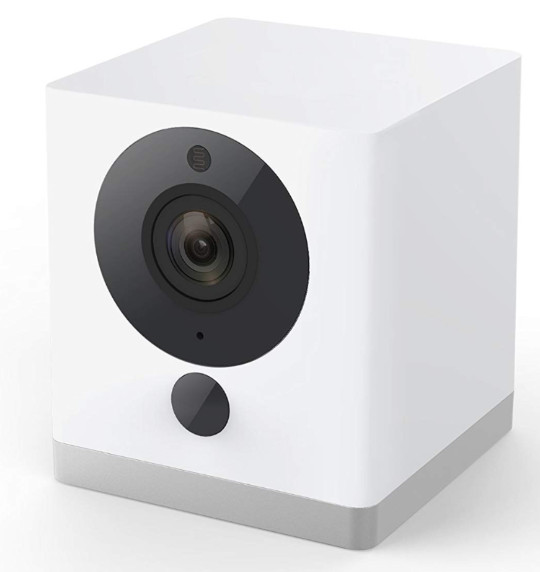 와이즈 캠 (Wyze Cam) 무선 스마트 홈 카메라