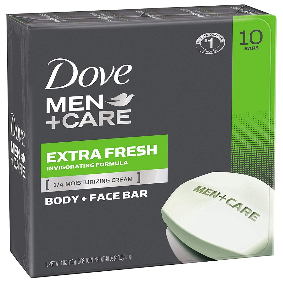 도브 (Dove) 남성 Extra Fresh 비누