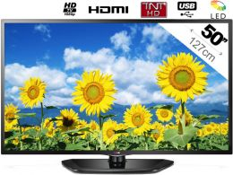 LG 50LN5400 50인치 1080p 120Hz LED TV