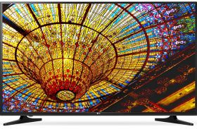 LG 65UH5500 65인치 4K 스마트 LED TV w/ webOS 3.0