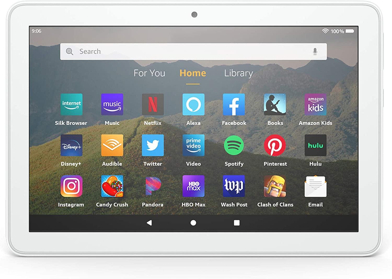 파어이 HD 8 태블릿
