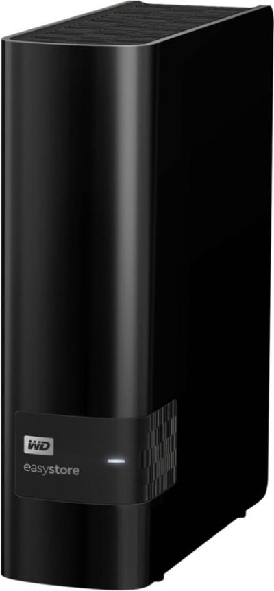 WD 이지스토어 10TB USB 3.0 외장 하드