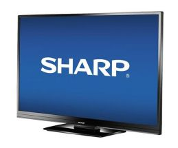 Sharp (샤프) 42인치 1080p 120Hz LED-Backlit LCD HDTV