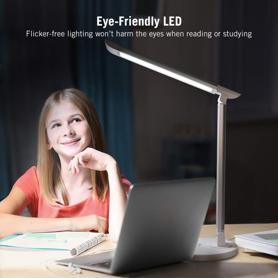 리뷰 좋은 타오트로닉스 (TaoTronics) 책상용 LED 스탠드