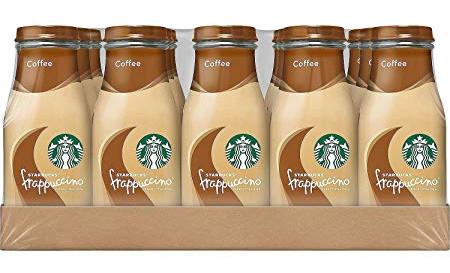 스타벅스 프라푸치노 병 커피