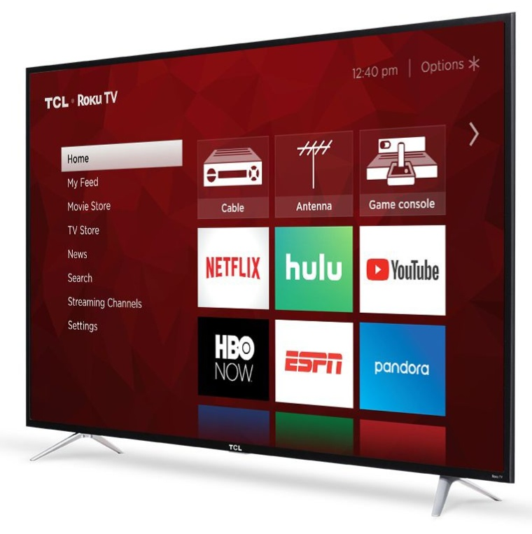 TCL 65S425 TV