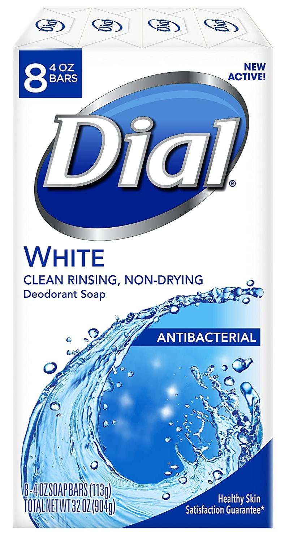 다이알 항균 비누