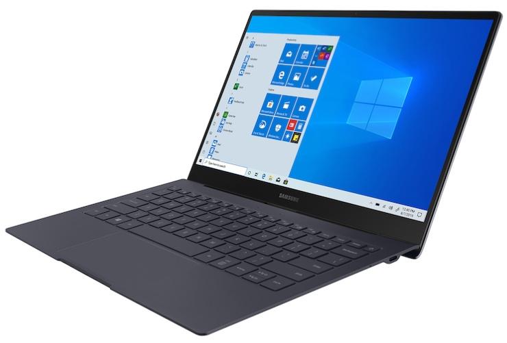 삼성 갤럭시 북 S 노트북
