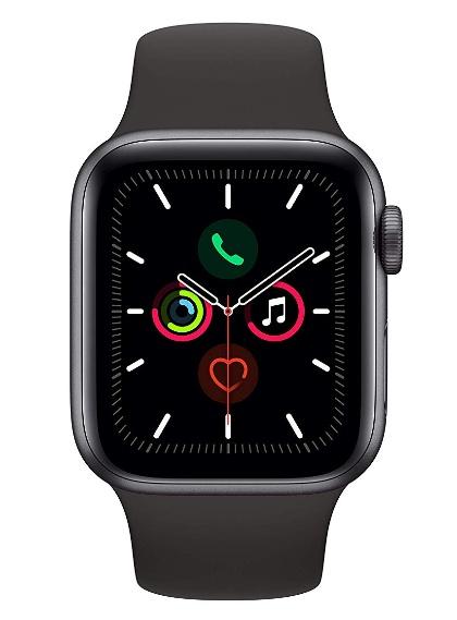 애플 워치 5