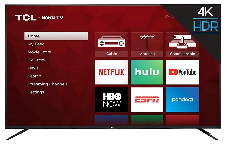 TCL 75S425 75인치 4K TV