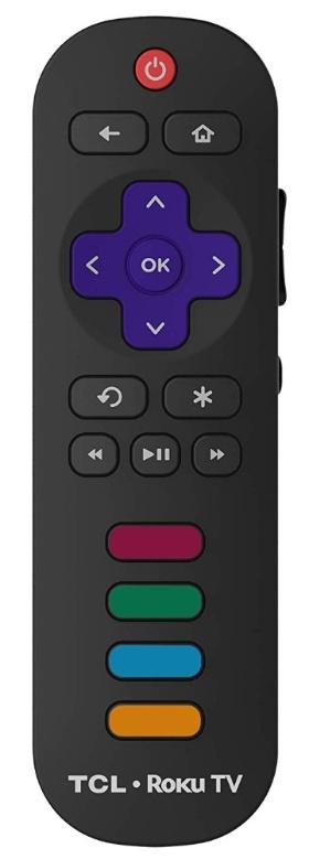TCL 75S425 75인치 4K UHD 스마트 로쿠 TV