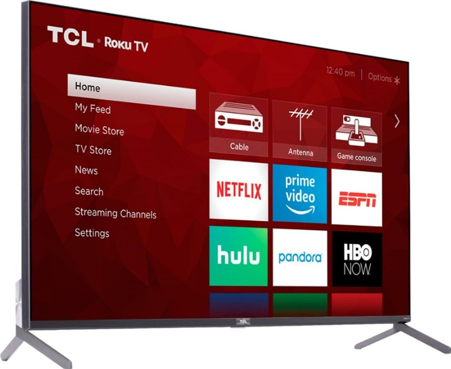 TCL 65인치 65S625 TV