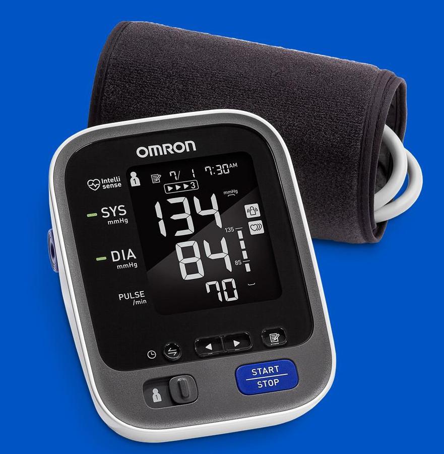 오므론 (Omron) 10 혈압계/ 혈압측정기