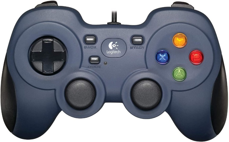 로지텍 F310 PC용 게임패드