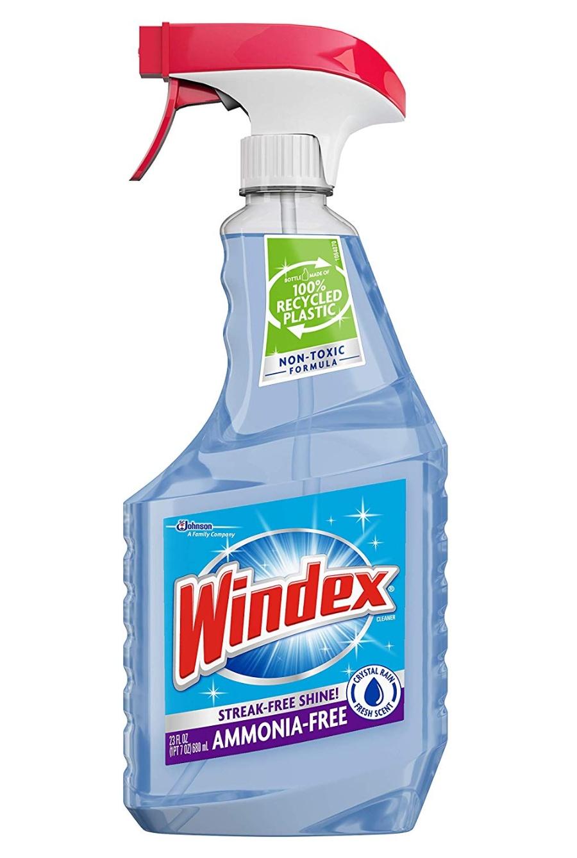 윈덱스 유리세정제