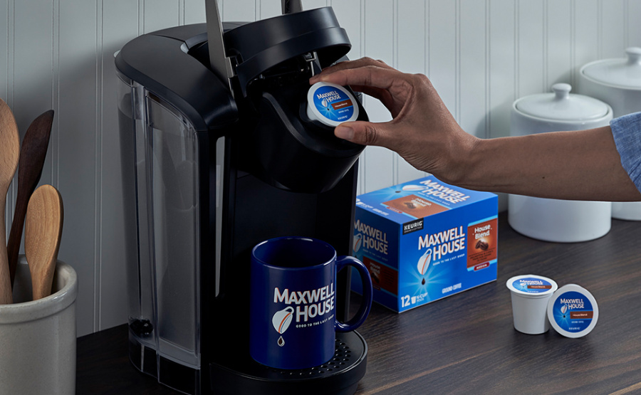 맥스웰 하우스 Medium Roast K컵 커피