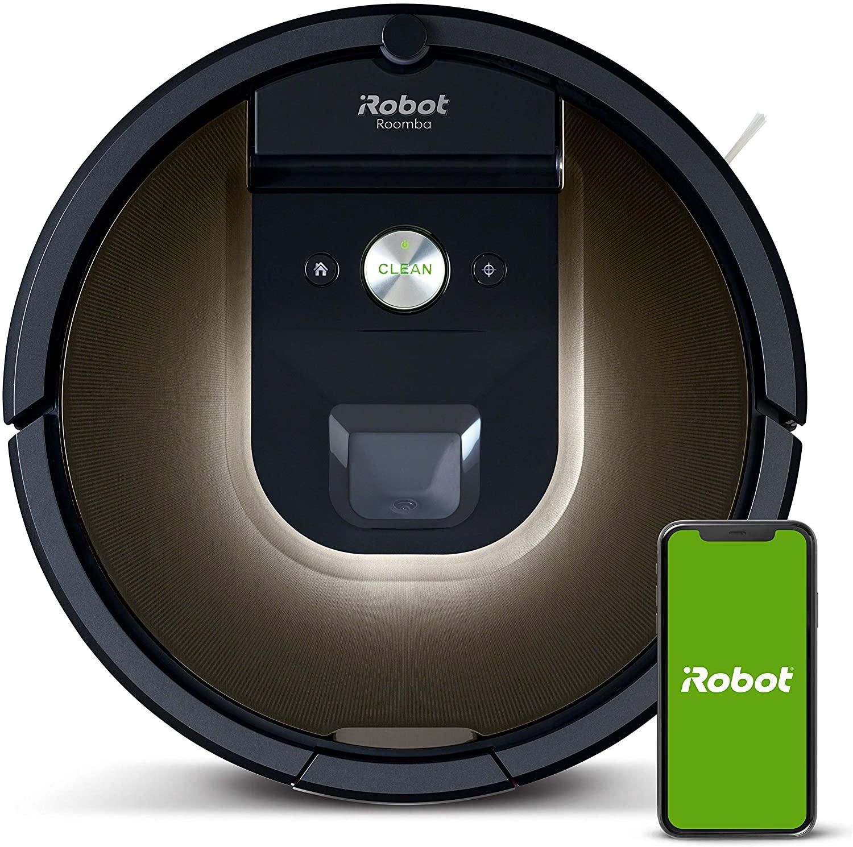 iRobot 룸바 981 로봇 청소기
