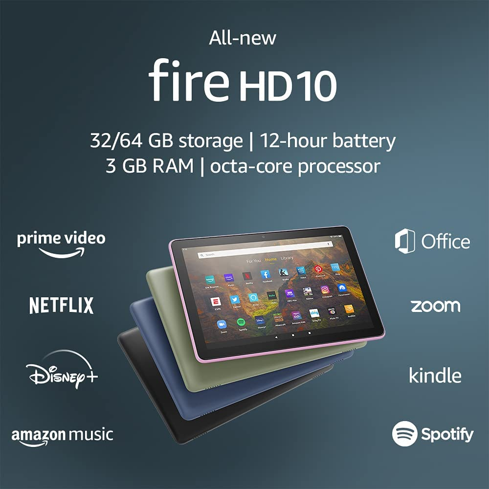 아마존 파이어 HD 10