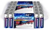 ACDelco Super AA 알카라인 건전지 100팩 (프라임딜)