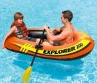 Intex Explorer 200 물놀이 튜브/ 보트 세트