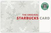 스타벅스 $20 기프트카드 구매시 $5 보너스 e기프트카드 증정