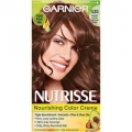 Garnier (가르니에) 535 Medium Gold Mahogany Brown 염색약 (애...