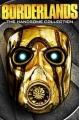 보더랜드 Borderlands: The Handsome Collection Unlock Bundle (...