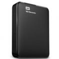 WD 2TB Elements 휴대용 USB 3.0 외장하드