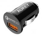 AUKEY 퀵차지 3.0 USB 차량용 고속 충전기