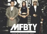 MFBTY (타이거 JK, 윤미래, 비지) 미국 캘리포니아 콘서트