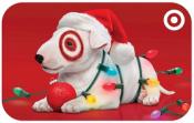 타겟 (Target) 기프트카드 10% 할인 (오늘하루)