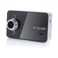 K6000 2.7인치 대시보드 1080P 카메라/ 블랙박스
