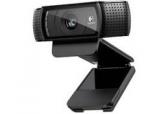로지텍 (Logitech) HD Pro C920 1080p 웹캠