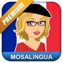 MosaLingua 프랑스어 공부앱 공짜 (애플 IOS, 안드로이드)
