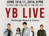 윤도현 YB 밴드 미국 LA 페창가 콘서트