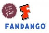 Fandango 영화 티켓 BOGO 하나사면 하나공짜 (비자체크아웃 사용)
