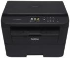 브라더 HL-L2380DW 무선 3-인-1 레이저 프린터, 양면 프린트 가능