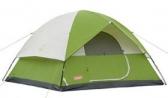콜맨 6 인용 텐트