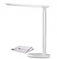 TaoTronics 책상용 LED 스탠드, 2가지 색상 (12W, 밝기조절, 터치...