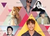 미국 동부 K-POP 뮤직 페스티벌 / 콘서트
