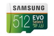 삼성 마이크로 sd 카드 512gb