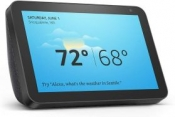 (프라임데이 딜) 아마존 에코쇼 8 화면 탑재 알렉사 인공지능 비서