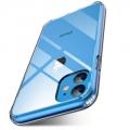 아이폰 11 투명 케이스, FLOVEME