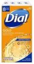 다이알 (Dial) 항균비누 (8개 팩)