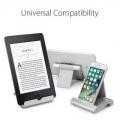 Spigen 각도 조절가능 태블릿, 휴대폰 거치대 /스탠드