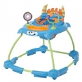 Cosco Simple Steps Walker, Monster Syd 보행기