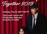 이수 & 린 미국 뉴욕 2019 콘서트